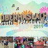 Messti/Fête du village 2019 — <em>Oberhaslach</em>