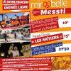 24e Fête de la Mirabelle & Messti 2019 — <em>Dorlisheim</em>