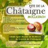 13e Fête de la châtaigne | 2019 — <em>Mollkirch</em>