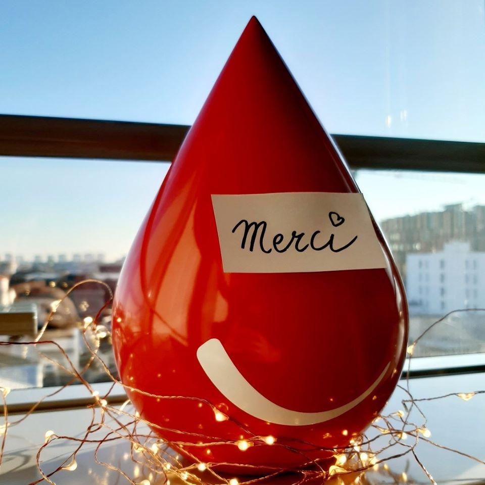 Collecte de sang 2020 Marlenheim