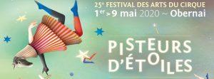 25e Festival Pisteurs d'Étoiles 2020 Obernai
