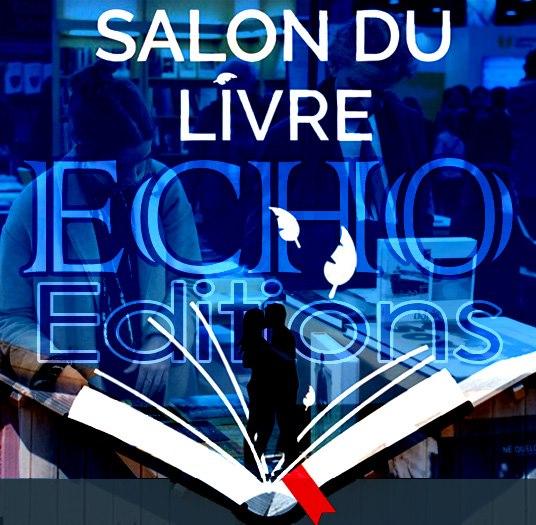 Salon du livre 2020 Schirmeck